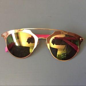 Betsy Johnson Sunglasses 😎
